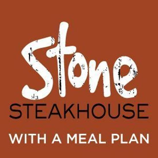 Stone Steakhouse with a Meal Plan