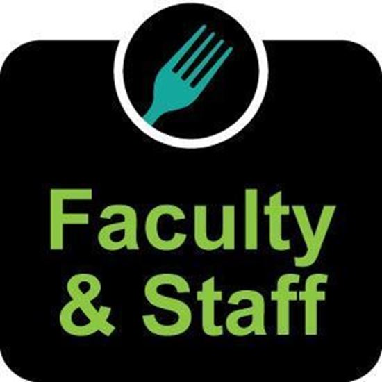Faculty/Staff Meal Plan