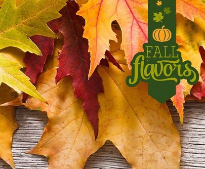 Gifts From Home - Fall Flavors (September, October, and November)
