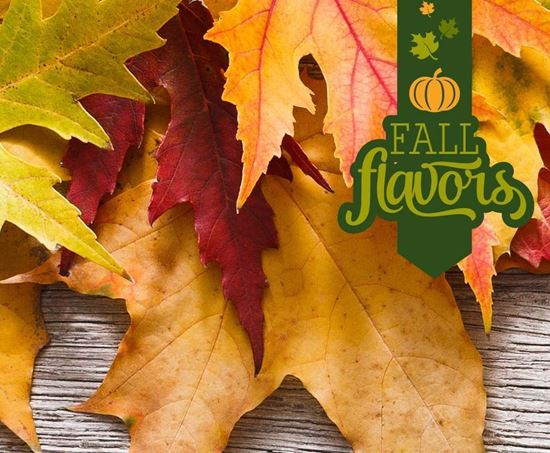Gifts From Home - Fall Flavors