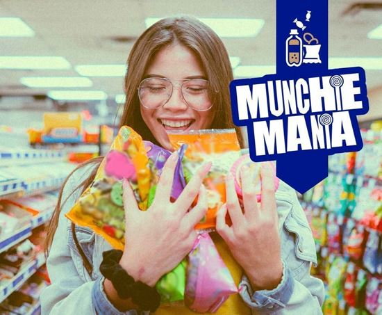 Gifts from Home - Munchie Mania