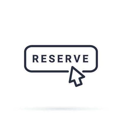 Reservation pie