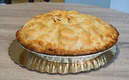 *Friday Night Apple Pie*